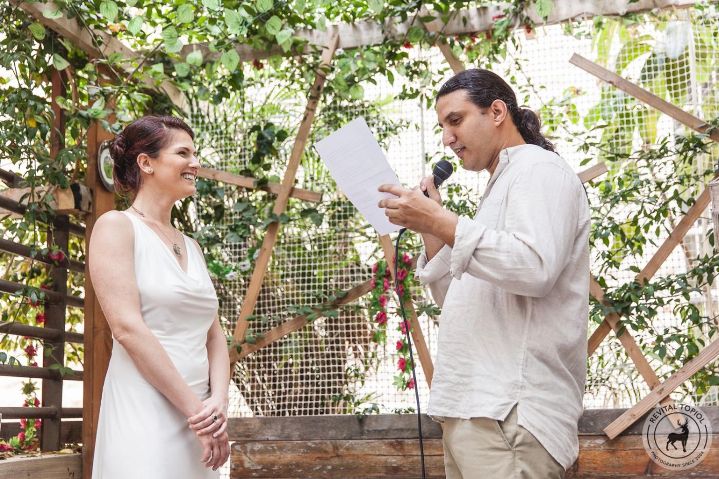 דודי שרון חתונה בננוצ'קה