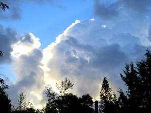סתיו בשמיים
